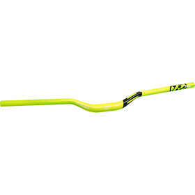 Reverse Base Handlebar 790mm Ø31,8mm neon yellow/black